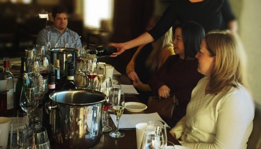 Wit & Wisdom's Julie Dalton on the food + drink scene in Baltimore, the rise of Riesling and the journey to advanced sommelier