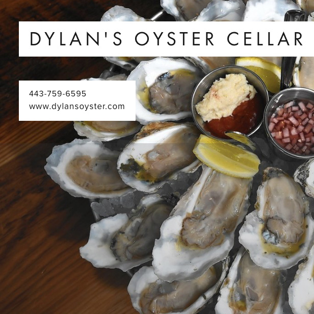 Dylan's Oyster Cellar